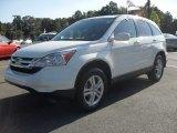 2010 Taffeta White Honda CR-V EX-L #53280145