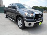 2011 Magnetic Gray Metallic Toyota Tundra CrewMax #53279868