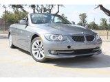 2011 Space Gray Metallic BMW 3 Series 328i Convertible #53280041