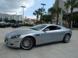 2006 Aston Martin DB9 Coupe