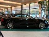 2008 Mercedes-Benz CLK 63 AMG Black Series Coupe