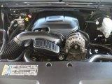 2008 Chevrolet Silverado 1500 LT Extended Cab 4x4 5.3 Liter OHV 16-Valve Vortec V8 Engine