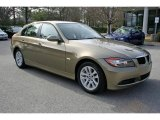 2007 Sonora Metallic BMW 3 Series 328i Sedan #5325059