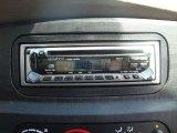 2003 Dodge Ram 1500 ST Regular Cab Audio System