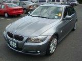 2011 Space Gray Metallic BMW 3 Series 335i xDrive Sedan #53327631