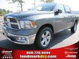 2011 Mineral Gray Metallic Dodge Ram 1500 Big Horn Crew Cab 4x4 #53327652