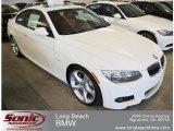 2011 Alpine White BMW 3 Series 335i Coupe #53327761