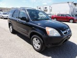 2003 Honda CR-V Nighthawk Black Pearl