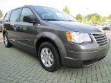 2010 Chrysler Town & Country Dark Titanium Metallic