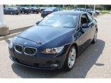 2008 Monaco Blue Metallic BMW 3 Series 335xi Coupe #53327675