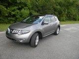 2009 Platinum Graphite Metallic Nissan Murano SL #53327912