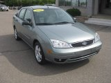 2006 Ford Focus ZX4 SES Sedan