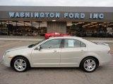 2008 Light Sage Metallic Ford Fusion SEL V6 AWD #53327796