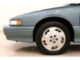 Oldsmobile Cutlass Supreme Wheels and Tires