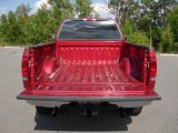 2001 Ford F150 XL Regular Cab 4x4 Trunk