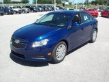 2012 Chevrolet Cruze Eco Data, Info and Specs
