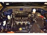 2010 Mitsubishi Endeavor Engines