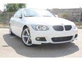 2011 Alpine White BMW 3 Series 335i Coupe #53364541