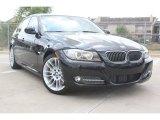 2011 Black Sapphire Metallic BMW 3 Series 335d Sedan #53364543
