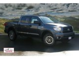 2011 Magnetic Gray Metallic Toyota Tundra TRD Rock Warrior CrewMax 4x4 #53364264