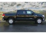 2011 Black Toyota Tundra SR5 CrewMax 4x4 #53364267