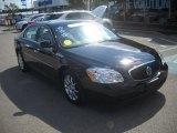 2006 Black Onyx Buick Lucerne CXL #53364408
