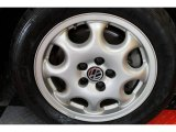 Volkswagen Passat 1997 Wheels and Tires