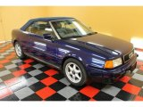 Audi Cabriolet 1998 Data, Info and Specs