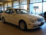 2006 Mercedes-Benz E 320 CDI Sedan