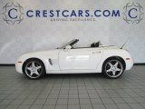 2006 Alabaster White Chrysler Crossfire Limited Roadster #53364576