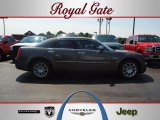 2008 Dark Titanium Metallic Chrysler 300 C HEMI #53364314