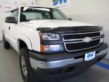 2006 Chevrolet Silverado 1500 Work Truck Extended Cab 4x4