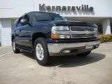 2004 Dark Gray Metallic Chevrolet Tahoe LT 4x4 #53364593