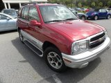 2001 Chevrolet Tracker LT Hardtop Data, Info and Specs