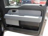 2005 Ford F150 XLT SuperCab Door Panel