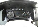 2005 Ford F150 XLT SuperCab Gauges