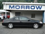 2006 Black Chevrolet Monte Carlo LTZ #53364364