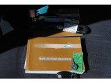 2002 Chevrolet Silverado 1500 LS Extended Cab 4x4 Books/Manuals