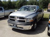 2012 Bright Silver Metallic Dodge Ram 1500 ST Regular Cab #53364644