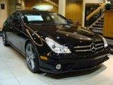 2009 Mercedes-Benz CLS 63 AMG