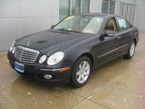 2008 Mercedes-Benz E 320 BlueTEC Sedan
