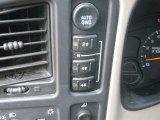 2006 Chevrolet Silverado 1500 Z71 Crew Cab 4x4 Controls