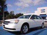 2005 White Chevrolet Malibu Maxx LS Wagon #53409655