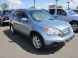 2011 Glacier Blue Metallic Honda CR-V SE 4WD #53409418