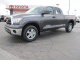 2011 Magnetic Gray Metallic Toyota Tundra SR5 Double Cab #53409690