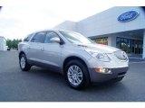 2008 Platinum Metallic Buick Enclave CX #53409698