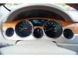 2008 Buick Enclave CX Gauges