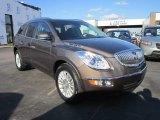 2010 Cocoa Metallic Buick Enclave CX AWD #53409445