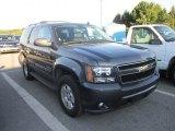 2010 Taupe Gray Metallic Chevrolet Tahoe LT 4x4 #53409449