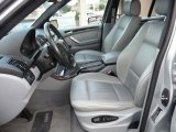 2000 BMW X5 Interiors